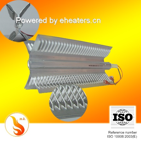 Aluminum Heating Element for convector heater
