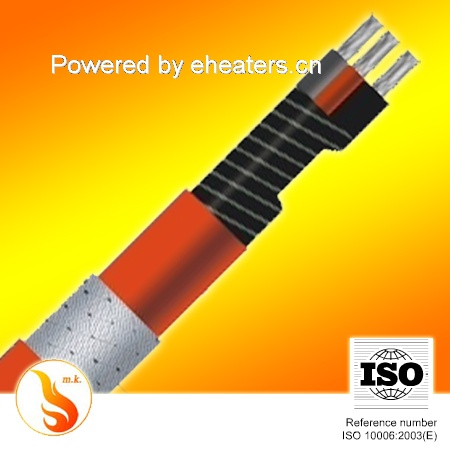 Constant-Power Heating Cable (3-Phase Parallel type)