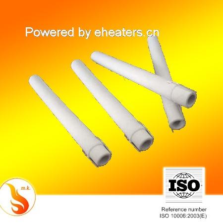 ceramic heating element for hair straightener