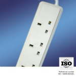 UK type Power Strip Series