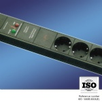 Germany PDU Socket Series