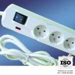 French Power Strip Series