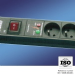 French PDU Socket Series