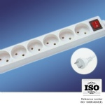 Holland Power Strip Series