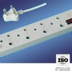 South Africa Power Strip Series