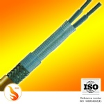Constant-Power Heating Cable (Single-Phase & High Temperature type)
