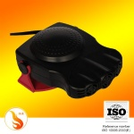 Car Ceramic Heater Fan heater