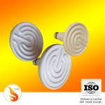 infrared heating bulb for reptile