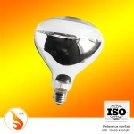 infrared heating light and bulb