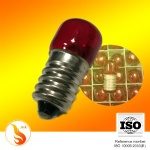 far infrared heating bulb for therapy