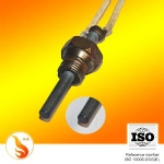 Silicon Nitride heater for Igniter