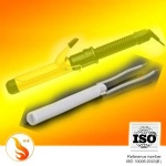 ceramic heating element for hair straightener
