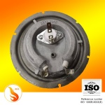 electric heating plate for water heater
