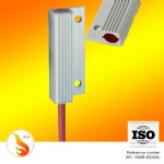 ptc enclosure heater