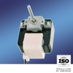 YJF55 Series Shaded Pole Motor