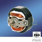 YJF58 Series Shaded Pole Motor