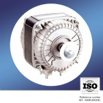 YJF-XX-26 Series Shaded Pole Motor